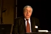 John C. Kornblum speaks to the Economic Forum Deutschland, Germanys Challenges